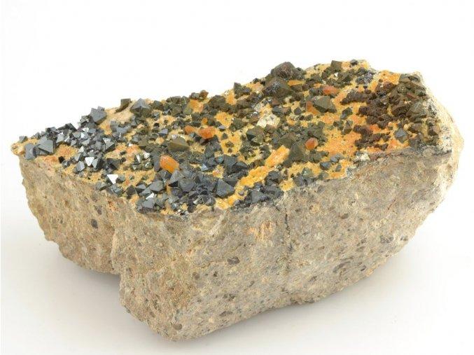 Magnetit - Bolívie (6)