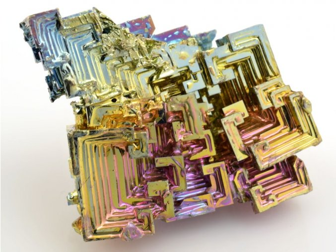 Bismut krystal XL (25)