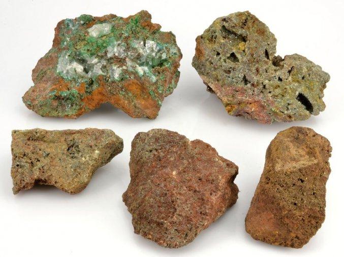 Minerály - Mexiko 5ks (3)