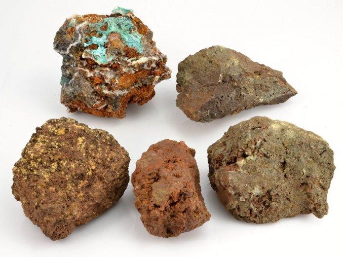 Minerály - Mexiko 5ks (4)