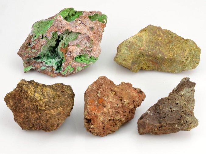Minerály - Mexiko 5ks (5)