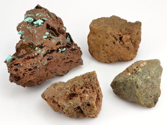Minerály - Mexiko 4ks (6)