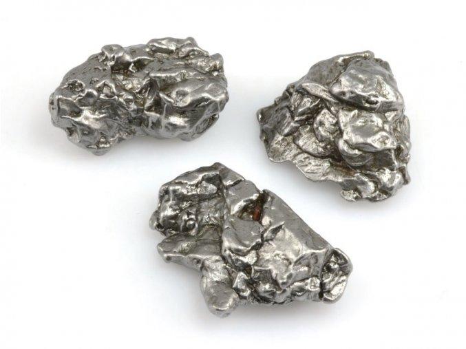 Železný meteorit 1ks (12-15g)