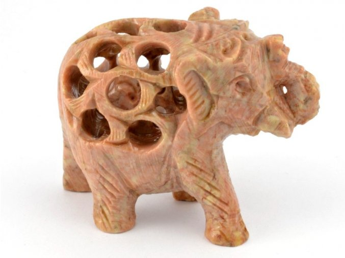 slon z mastku 6cm 1