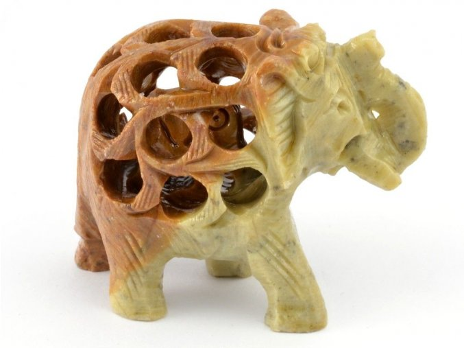 slon z mastku 6cm 2