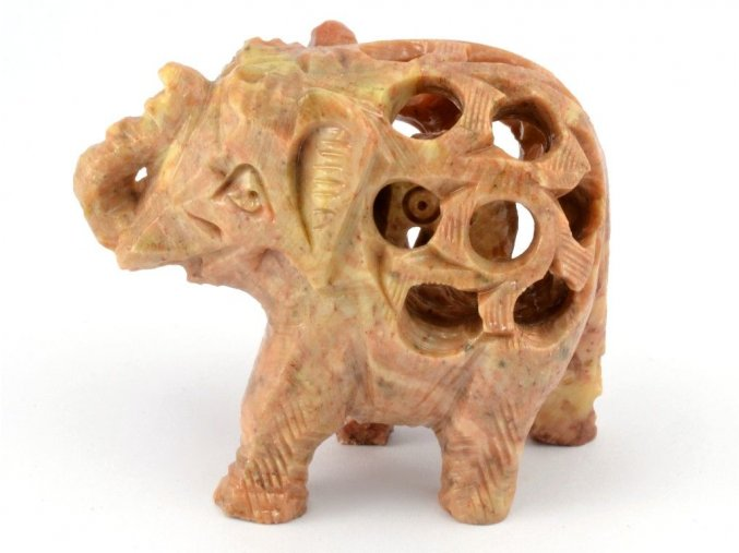 slon z mastku 6cm 3