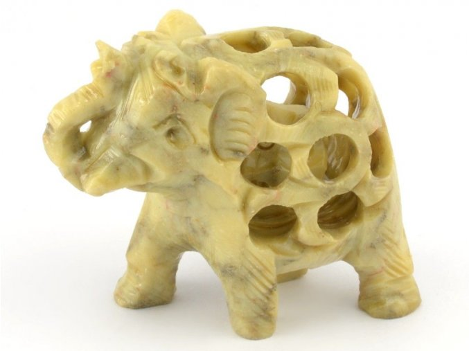 slon z mastku 6cm 11