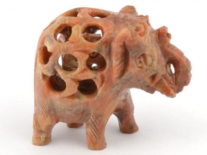 slon z mastku 6cm 16