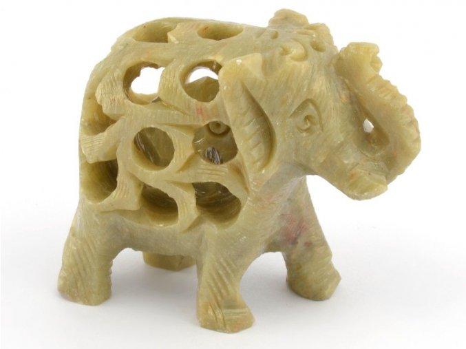 slon z mastku 6cm 17
