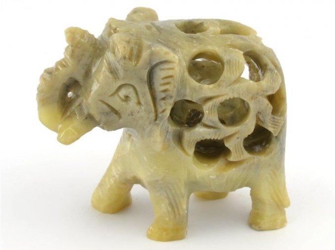slon z mastku 6cm 21