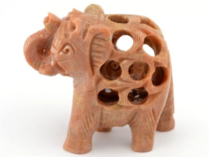 slon z mastku 6cm 22