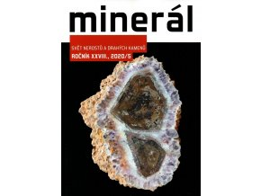 casopis mineral 5 2020