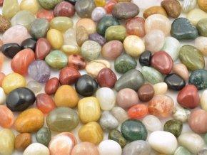 tromlovane kameny indie 10 20mm