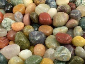 tromlovane kameny indie 20 30mm
