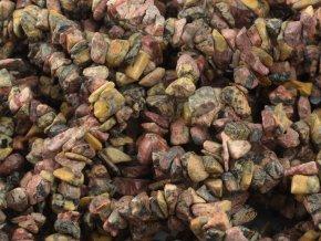 jaspis kalahari sekane koralky