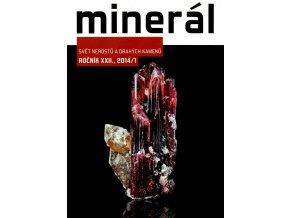 casopis mineral 2014 1