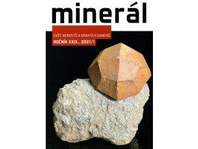 casopis mineral 2021 1
