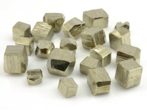 Pyrity Španělsko 50g (1-2cm)
