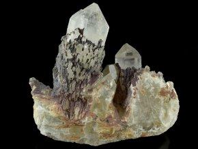 kristal druza 47