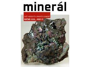 casopis mineral 2021 3