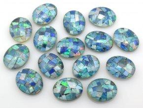 opal triplet 10x8mm
