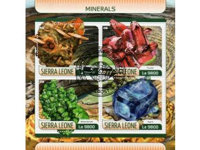 Sierra Leone Minerals - CTO