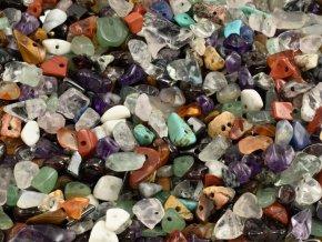 koralky sekane mix