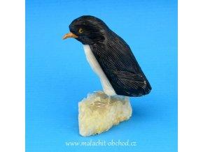 Soška ptáčka 9,5cm (25)