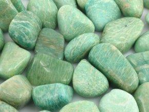 Amazonit (3-4,5cm) 1ks