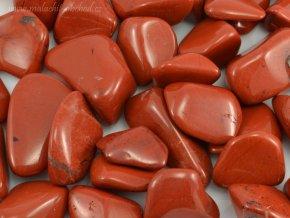 Jaspis červený (2-4cm) 1ks