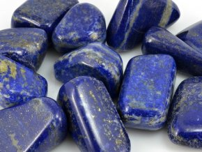 Lapis lazuli (2-4cm) 1ks