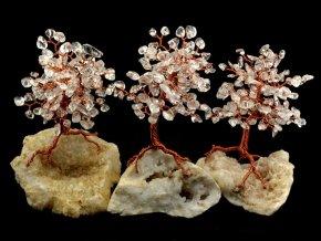 stromecek stesti kristal