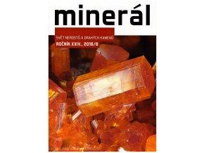 Časopis Minerál 2016/6