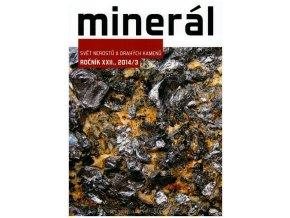 Časopis Minerál 2014/3