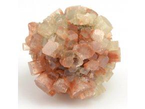Aragonit, ježek (64)