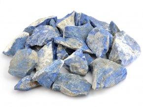 Surový Lapis lazuli (0,3kg)