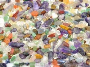 tromlovane kameny mix 3 15mm