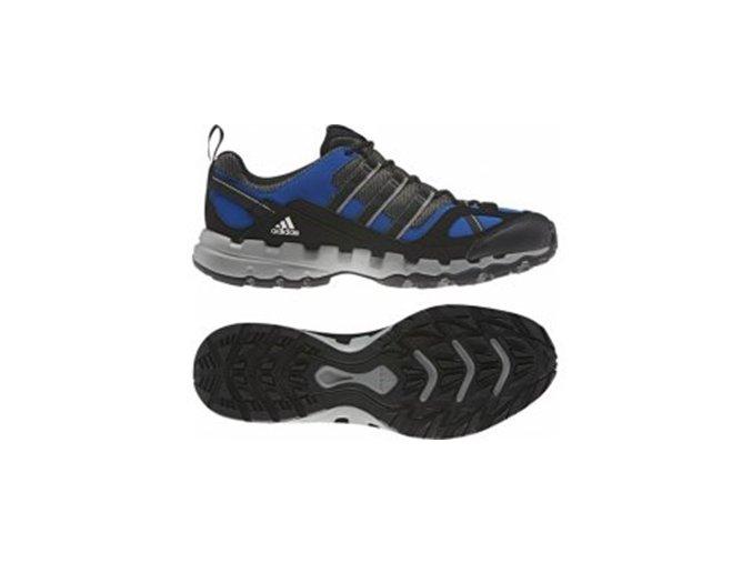 adidas AX 1 TR Q21329 pánská modrá outdoorová obuv