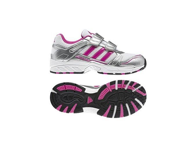 Dětské boty adidas  adiRun 3 CF K G45576