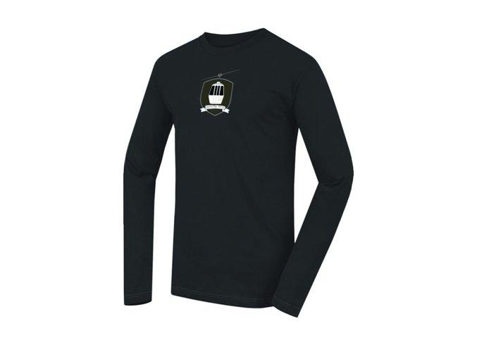 Alpine Pro Pánské tričko s dlouhým rukávem XXL TYCHON