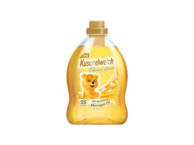 Kuschelweich aviváž Premium Luxus s moringa olejem 750ml | Malechas