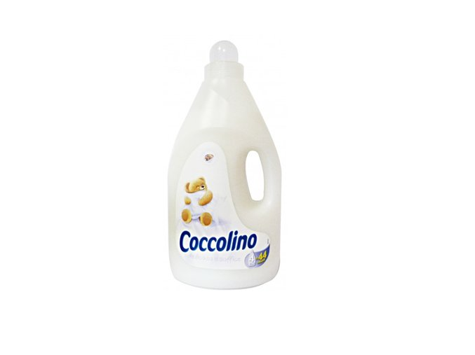 Coccolino aviváž bílá 4L