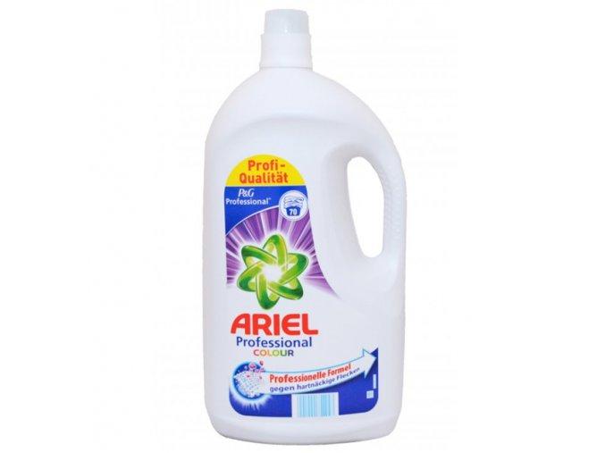 Ariel Professional color gel 74 PD