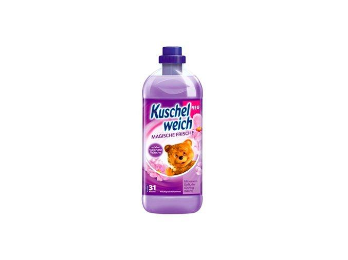 Kuschelweich aviváž Magische Frische 1 litr, 31 PD | Malechas
