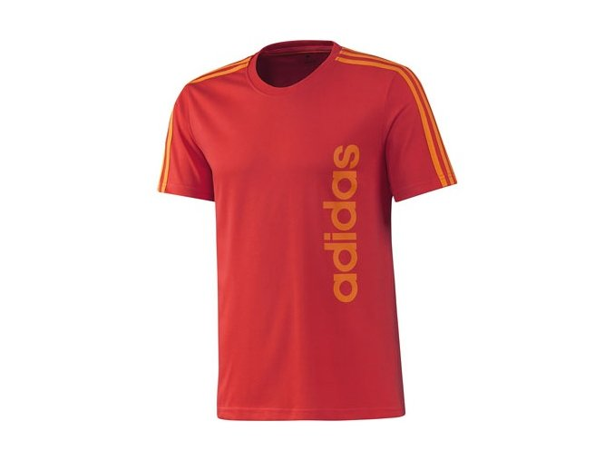 pánská trička s potiskem Adidas  F48322