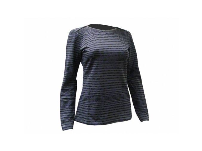 Loap EVALYN CCL1231 dámské triko s dlouhým rukávem