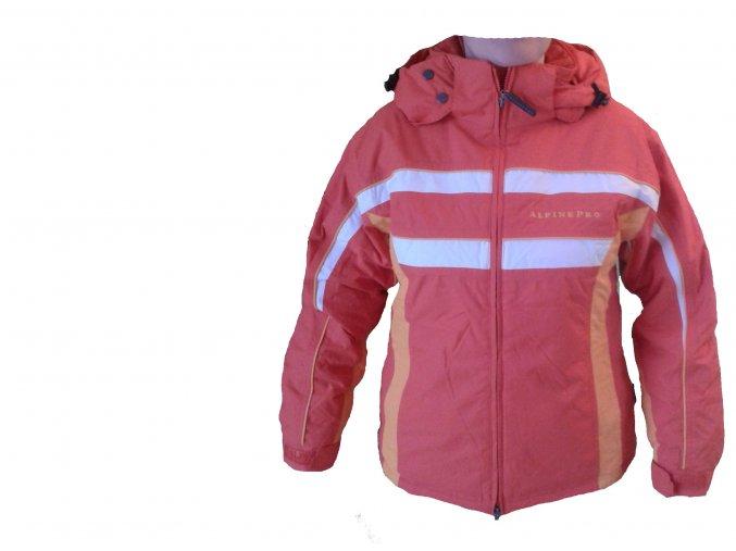 Alpine pro 287633 / S  Zimní bunda