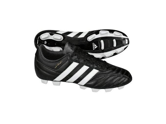 adidas AdiQuestra G15172 černé kopačky