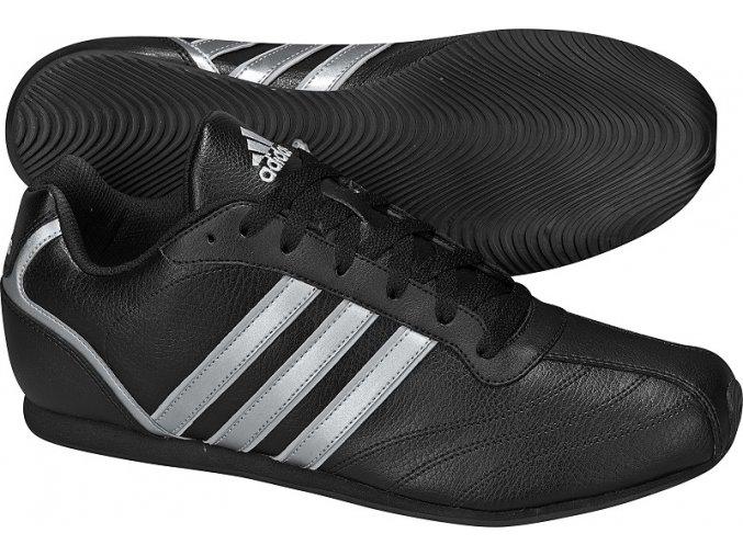 adidas J-Run III U44079  pánské černé boty Adidas
