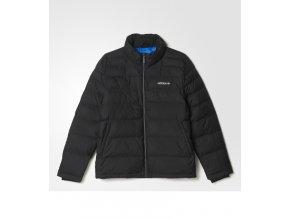 adidas Originals Pánská zimní bunda PRAEZTIGE SYNTH
